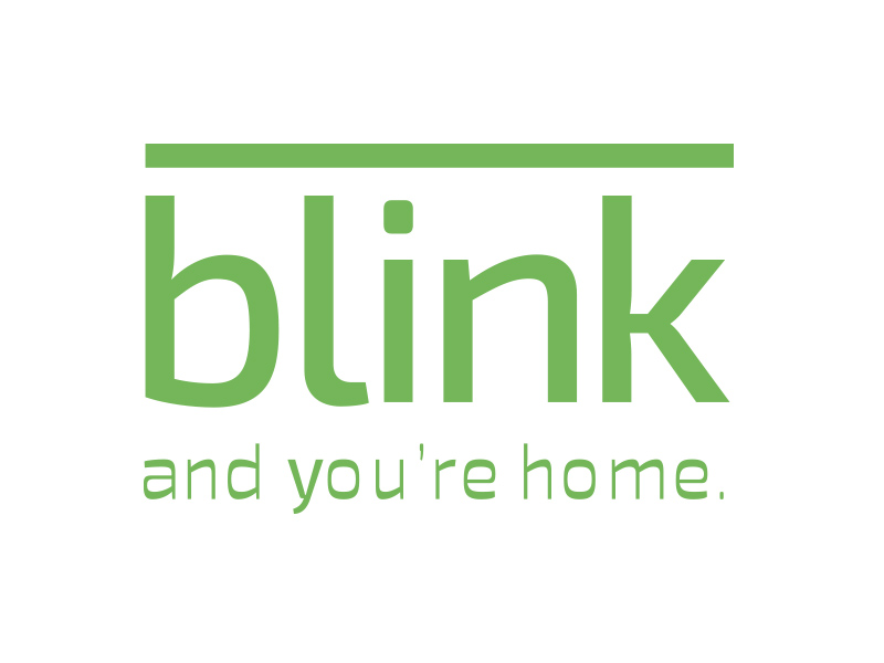 blink for home – Kamerasystem